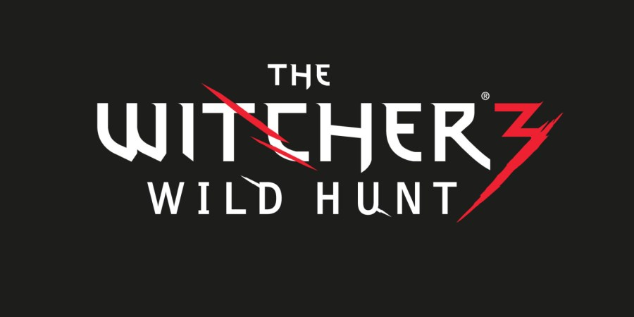 The Witcher 3 in un video gameplay off screen