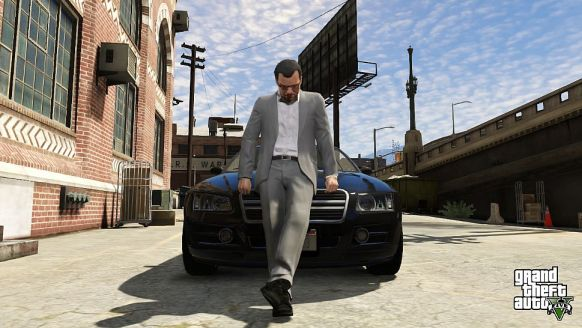 GTA V su PC, PS4 e Xbox 720? (Rumors)