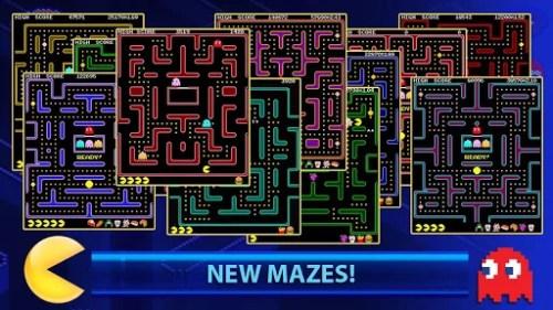 Pac Man + Tournaments su Google Play gratis!