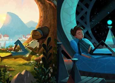Battezzata Broken Age la nuova avventura grafica nata da Kickstarter!