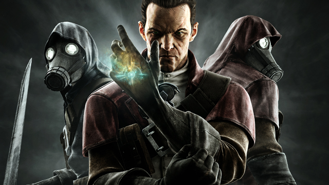 Dishonored: il DLC  'The Knife of Dunwall' in arrivo a metà Aprile