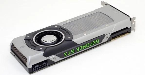 Da Nvidia una nuova VGA con GPU GK110