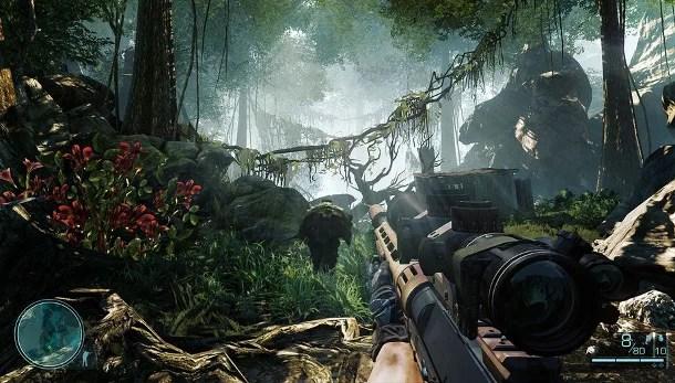 Sniper: Ghost Warrior 2 mira su di voi!