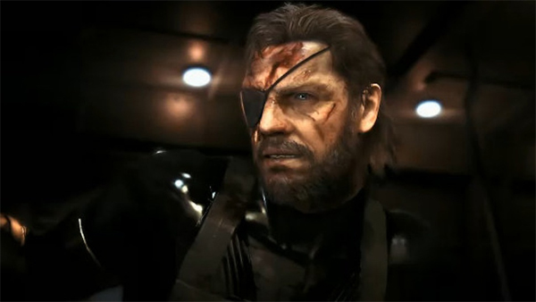 Metal Gear Solid V, 12 minuti di gameplay