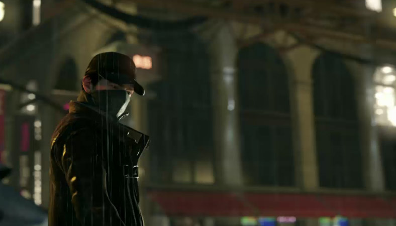 Misterioso sito teaser per Watch Dogs