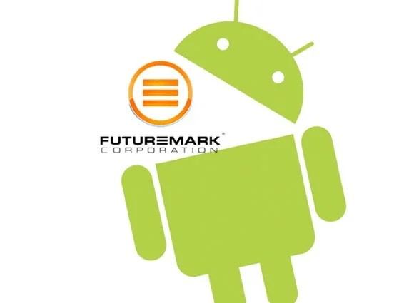Futuremark invade anche il mondo mobile