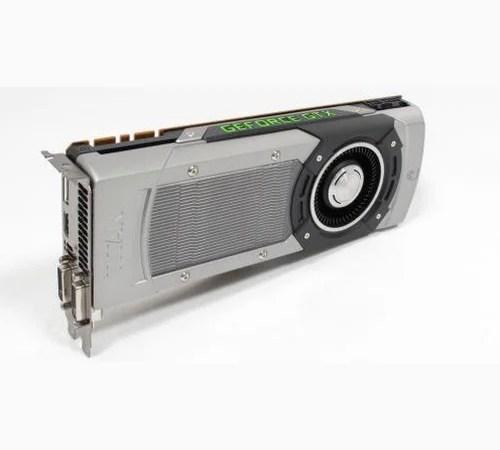 Nvidia pronta a lanciare la nuova GTX Titan Ultra (Rumors)