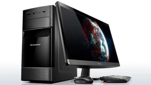 Lenovo, primo OEM ad equipaggiare le APU Richland