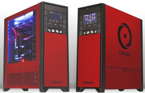 Origin PC annuncia il Corsair Obsidian 900D Special Edition