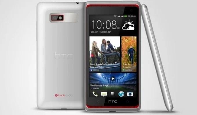 HTC annuncia il Quad Core Desire 600