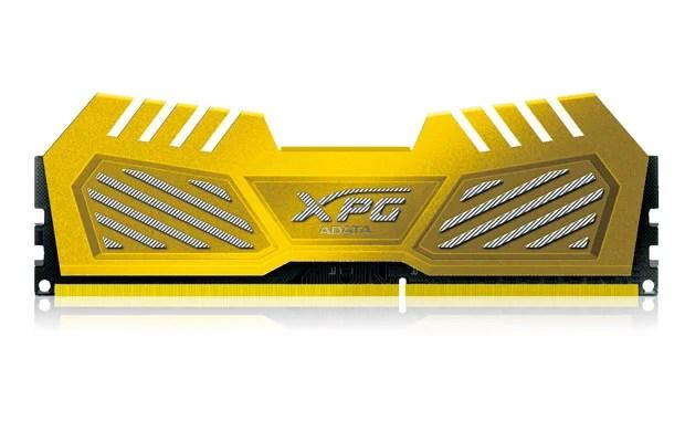 ADATA annuncia la serie di memorie XPG V2