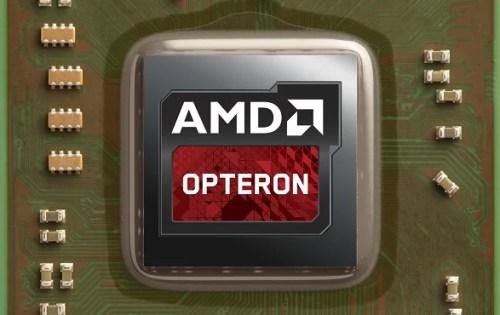 Da AMD nuovi Processori Opteron X Series