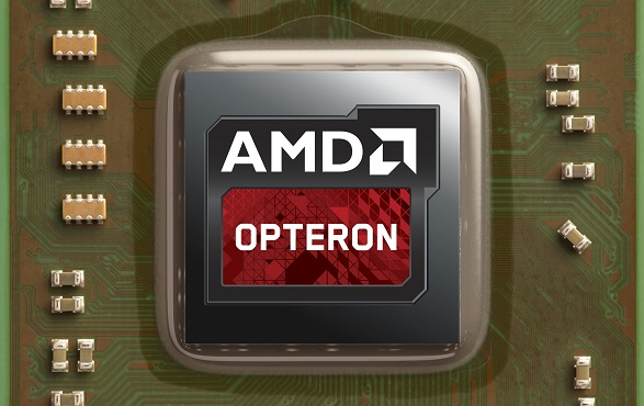 Da AMD nuovi Processori Opteron X-Series
