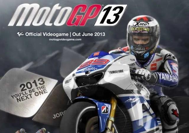 Nuovo gameplay trailer per MotoGP 13