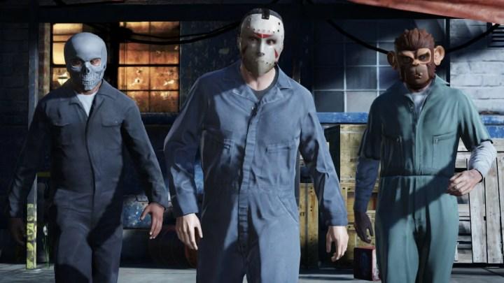 Miriadi di dettagli e nuovi screens per Grand Theft Auto V