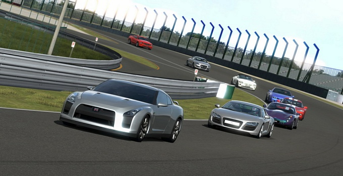 Primo video gameplay per Gran Turismo 6