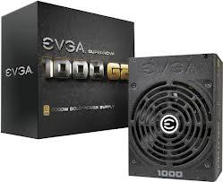 EVGA lancia lalimentatore SuperNova 1000 G2