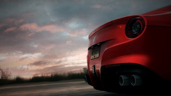 Need For Speed, la serie è ora in mano a Ghosts Games