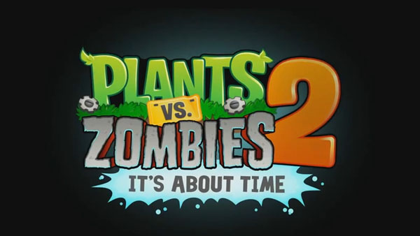 Plants vs Zombies 2: It's About Time arriverà a Luglio