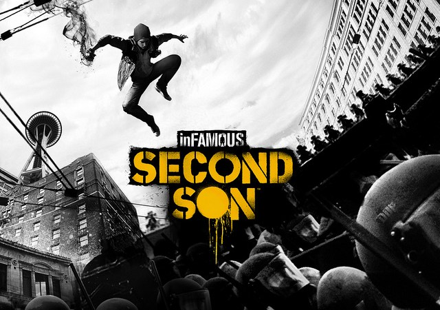 inFAMOUS: New Son walkthrough ufficiale