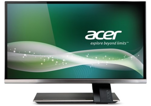 Acer serie S6, nuovi monitor IPS LED con tecnologia MHL