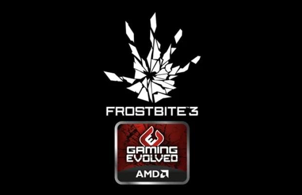 Tutti i titoli Frostbite 3 saranno ottimizzati per AMD