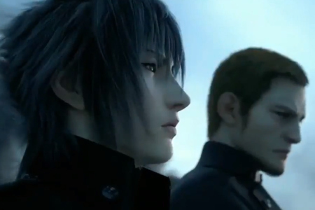 Final Fantasy occidentale