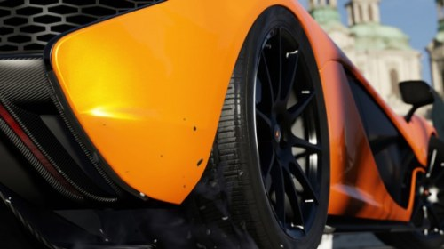 Phil Spencer: Forza Motorsport 5 a 60 frame al secondo!