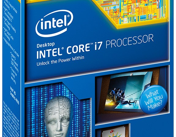 Haswell Core i7 Mobile