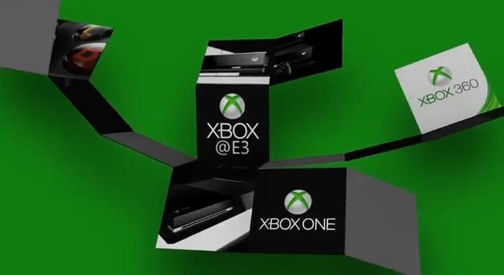 Il trailer pre E3 di Xbox One mostra Dark Souls 2 e Battlefield 4