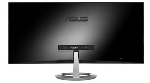 Asus presenta il Designo MX299Q, monitor da 2K con speakers Bang & Olufsen