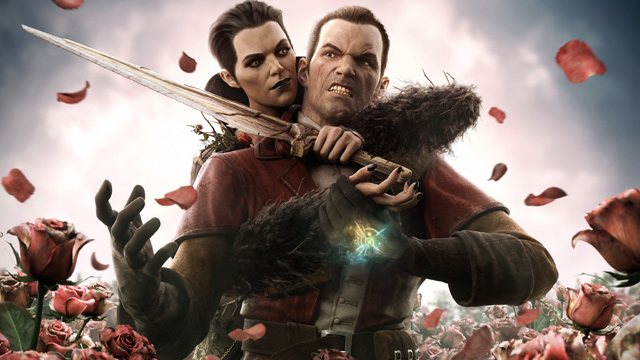 Dishonored: dettagli sul DLC Brigmore Witches