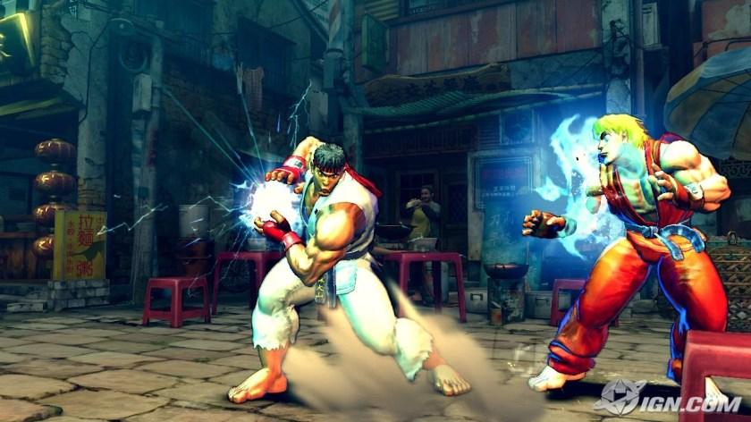 Yoshinori Ono vorrebbe produrre Street Fighter 5