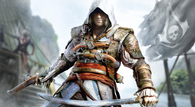 Assassins Creed 4 Black Flag, le immagini del presente