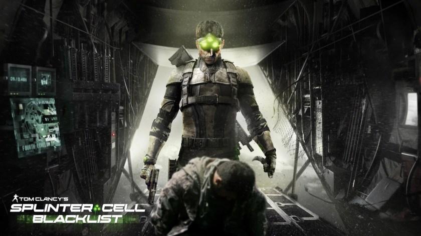 Il nuovo trailer di Splinter Cell: Blacklist mostra le tre modalità di approccio