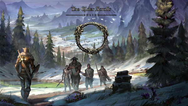 Il gameplay di The Elder's Scrolls Online rivelato al QuakeCon 2013