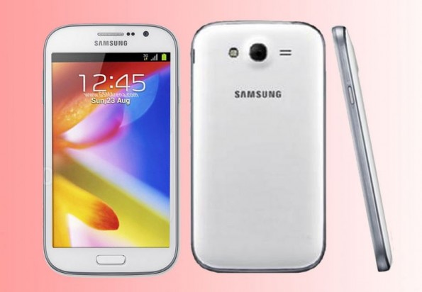 Samsung Galaxy Grand DUOS aggiornato a Jelly Bean 4.2.2