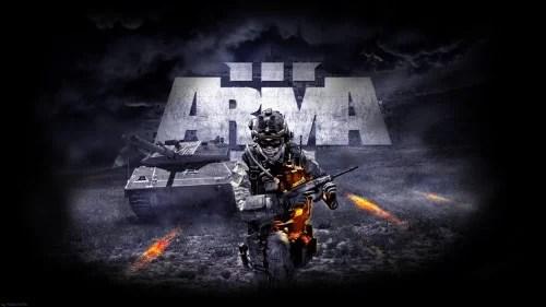 ArmA III, data di uscita svelata