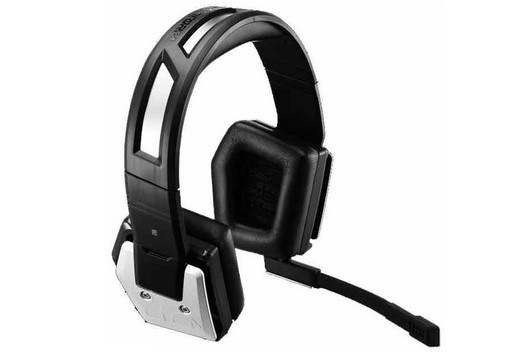 Da Cooler Master, l'Headset da gioco Pulse-R