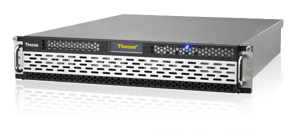Thecus annuncia il NAS N8900