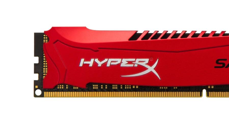 HyperX Savage DDR3 8 GB 2400 MHz HX324C11SRK2/8 | Recensione in anteprima italiana