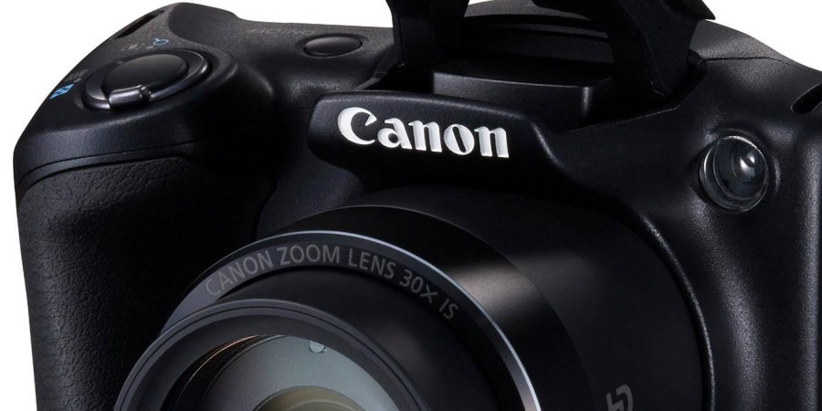 Canon Powershot SX400 IS | Recensione
