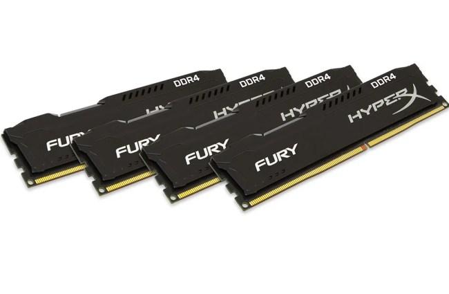 HyperX Fury DDR4 16 GB 2666 MHz | Recensione in anteprima italiana