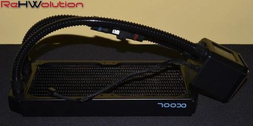 Alphacool Eisbaer 240 CPU - Black (13)