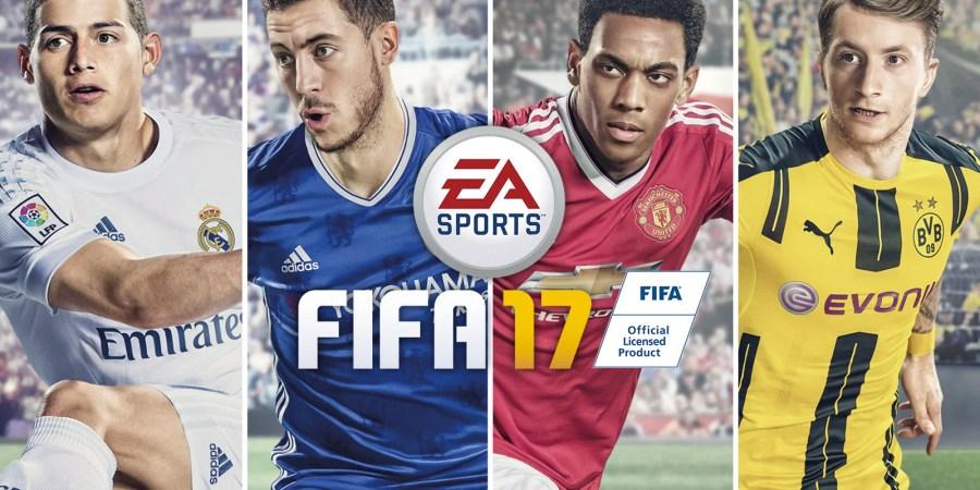 Seguiamo in diretta la FIFA Ultimate Team Championship il 19-20 Maggio!