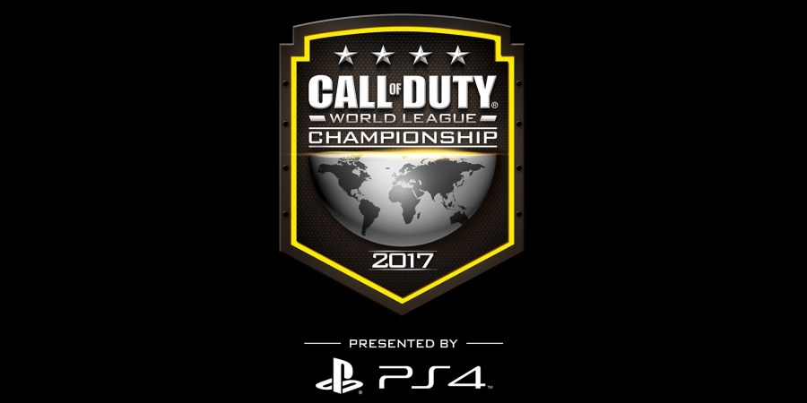 La Call of Duty World League Championship 2017 è alle porte