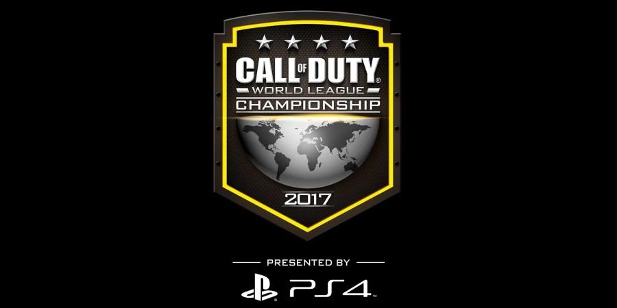 La Call of Duty World League Championship 2017 è alle porte