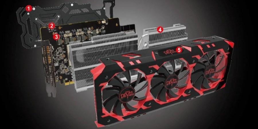 Radeon RX Vega: in arrivo le versioni di PowerColor e Gigabyte