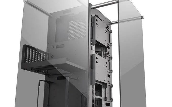 Thermaltake Core P90: case per sistemi a liquido dal design innovativo