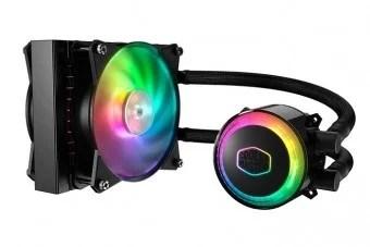 Cooler Master presenta MasterLiquid ML240R RGB e ML120R RGB